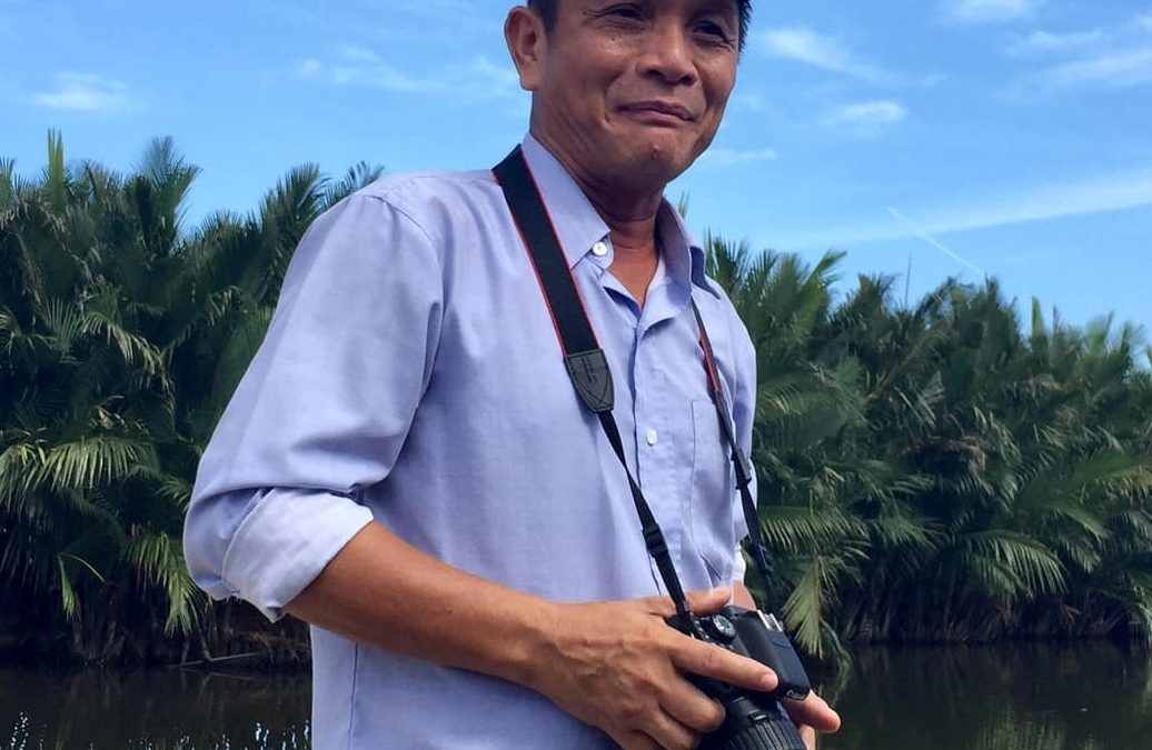 Updates from the Field: Conservation—It's about the People