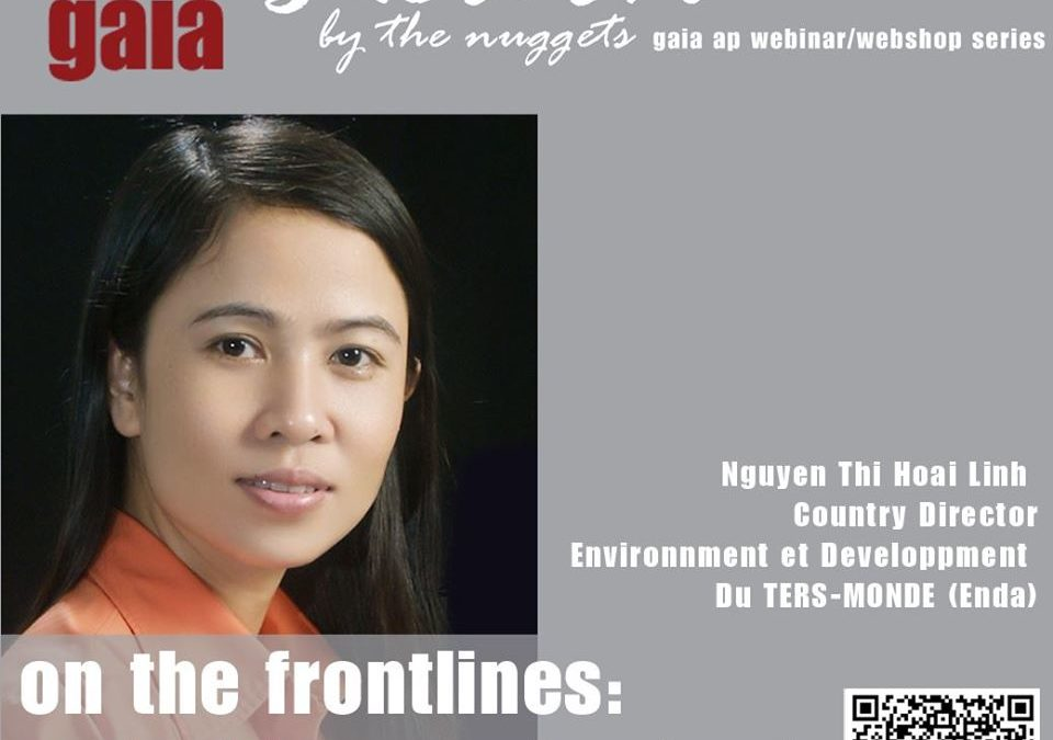 On the Frontlines: Waste Pickers & Workers in Asia