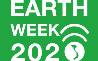 Earth Week 2020: Celebrating 50th Earth Day Anniversary