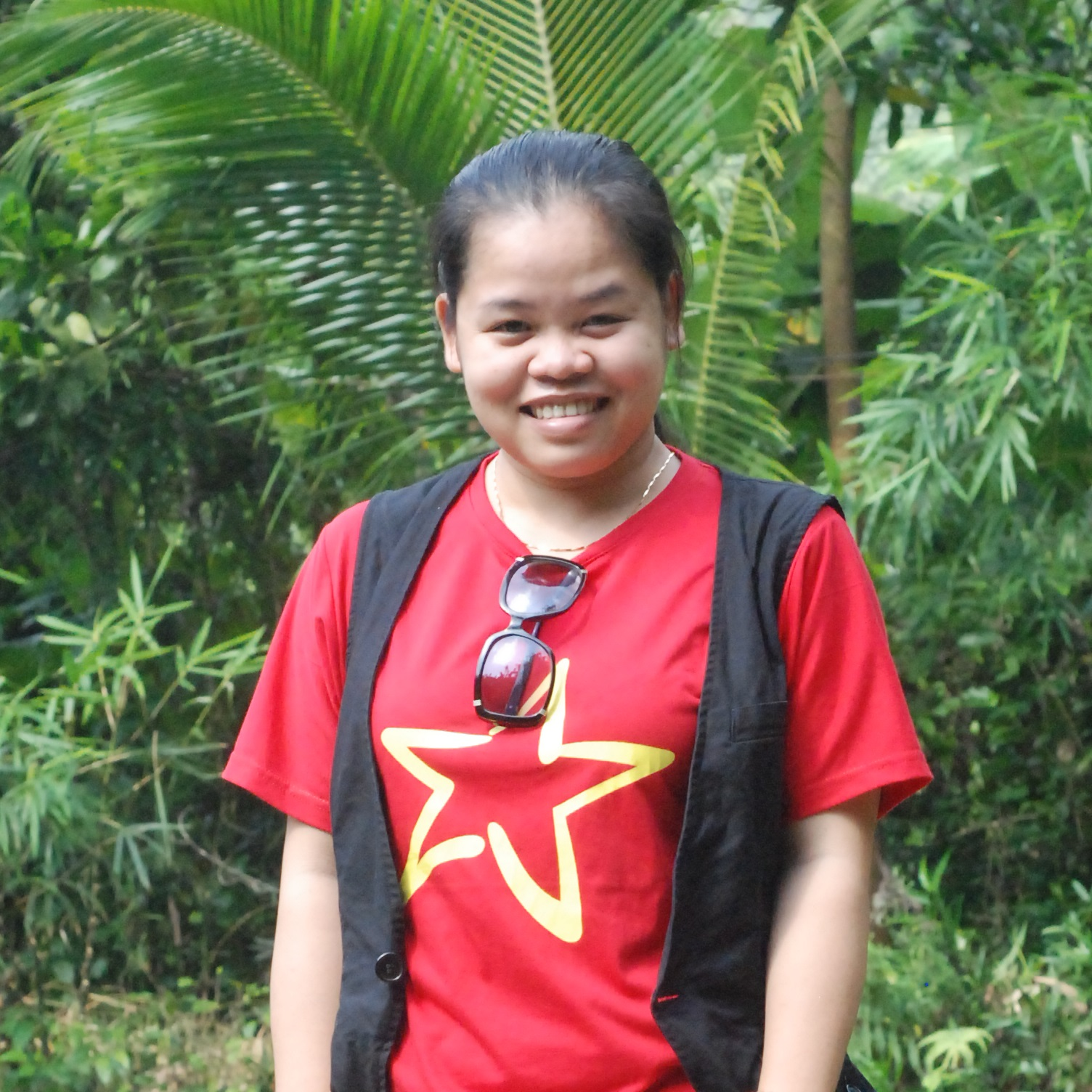 Trang Le Thi