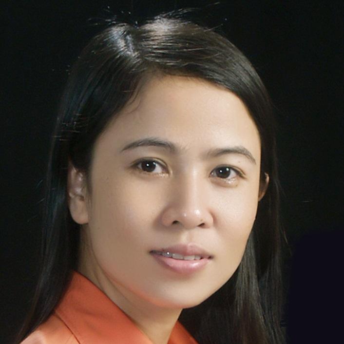 Nguyen Thi Hoai Linh