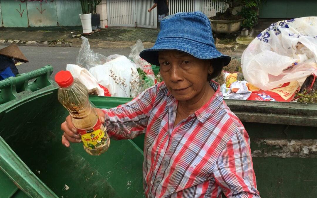 Ngày quốc tế của người thu gom rác – Global Waste Pickers' Day